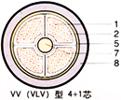 山东耐火电缆--济南槐荫明光电缆有限公司